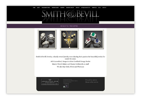 Smith & Bevill Before