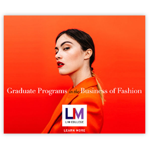 LIM College Social Ad