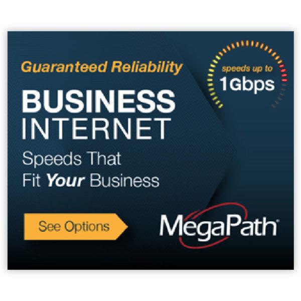 MegaPath Display Ad